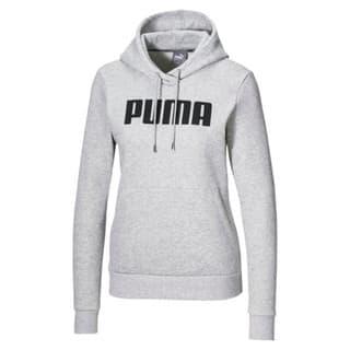 Зображення Puma Толстовка ESS PUMA Hoody FL