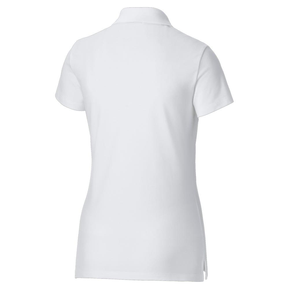Изображение Puma Рубашка поло Essentials Women's Polo #2