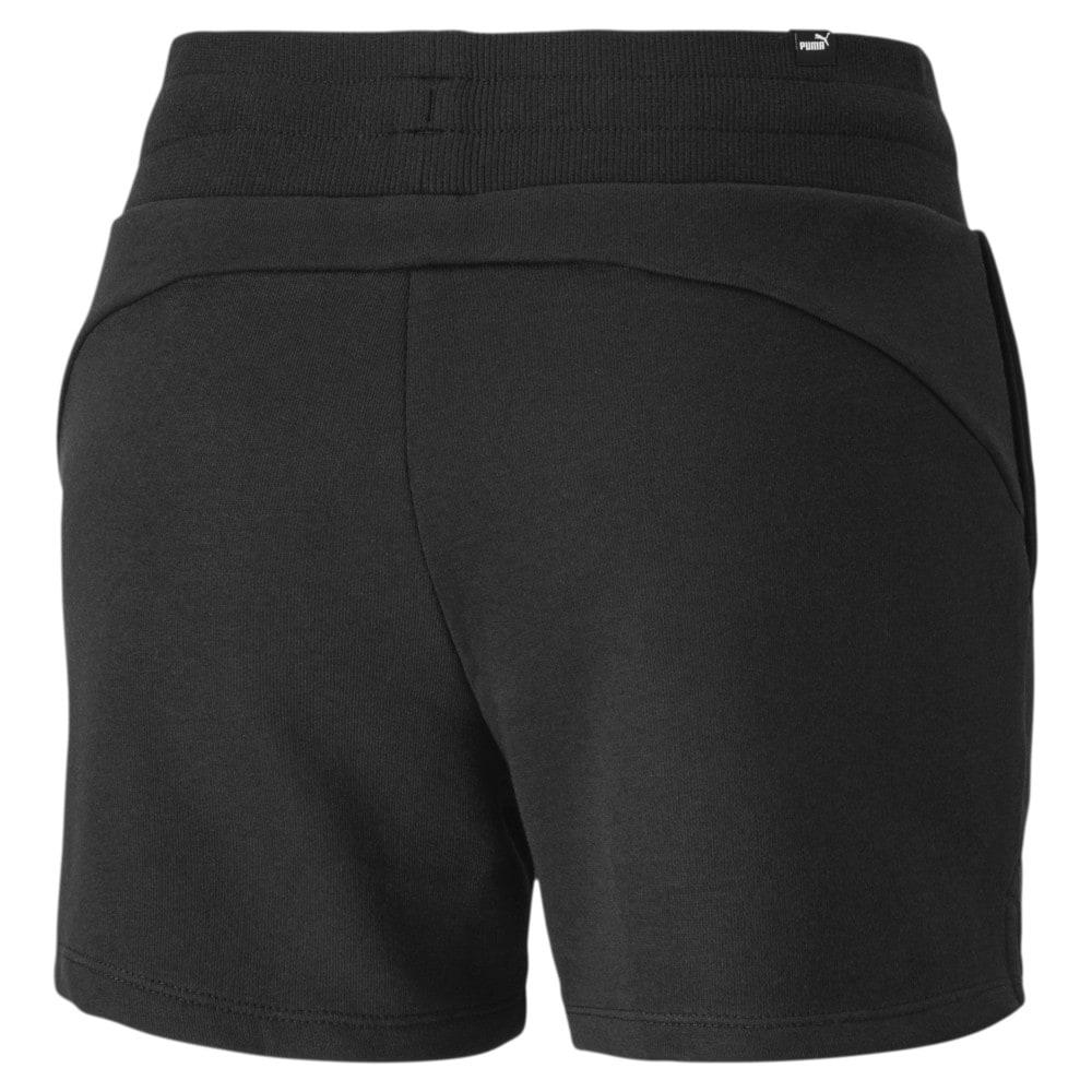 Изображение Puma Шорты ESS Sweat Shorts #2: Cotton Black