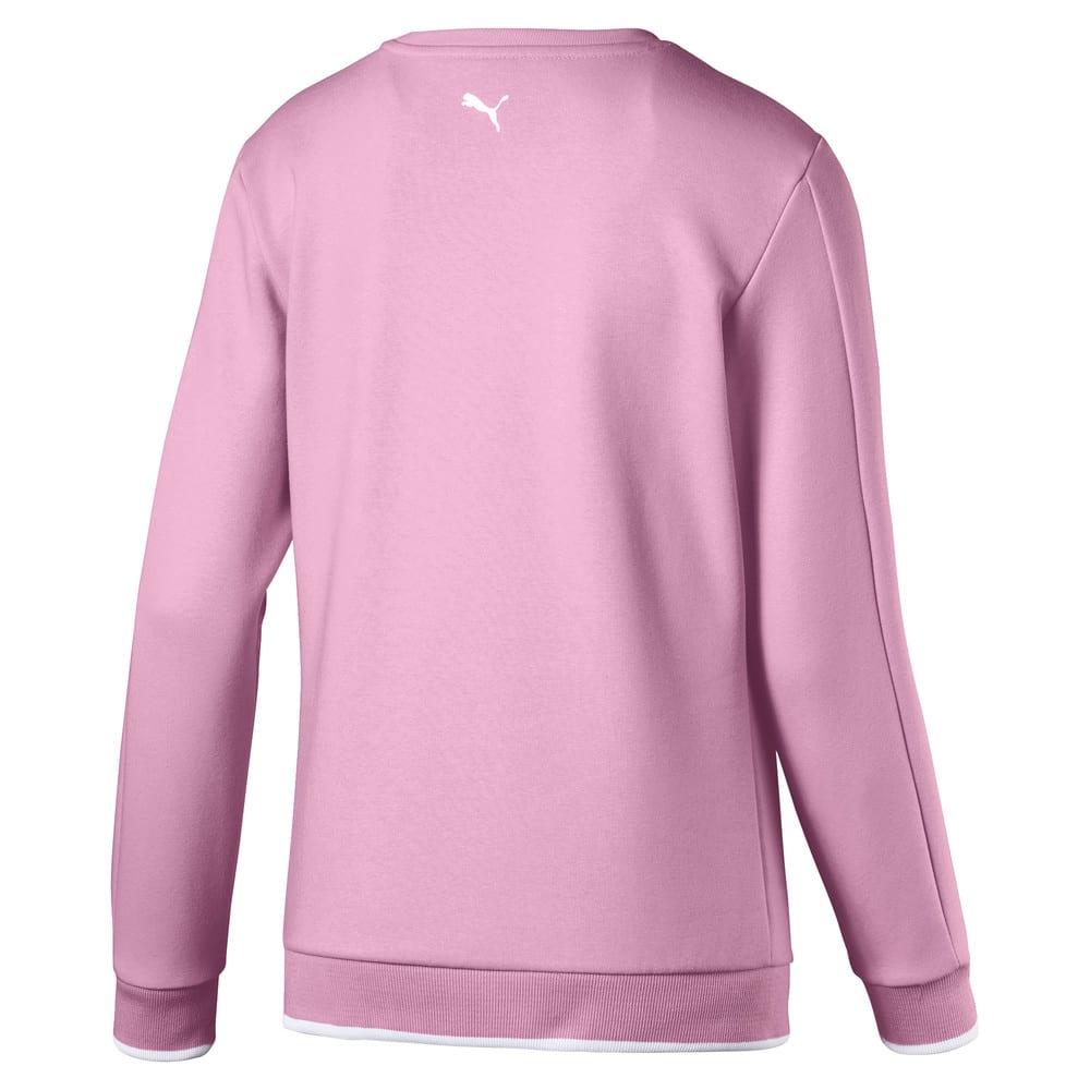 Görüntü Puma Fleece Kadın Sweatshirt #2