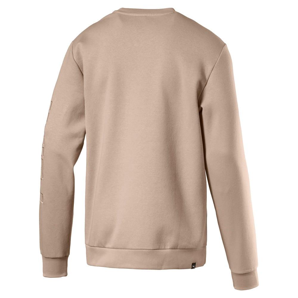 Görüntü Puma Fleece Erkek Sweatshirt #2