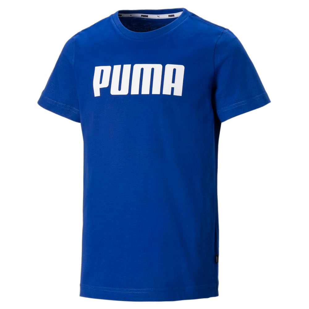Зображення Puma Футболка Essentials Boys' Tee #1