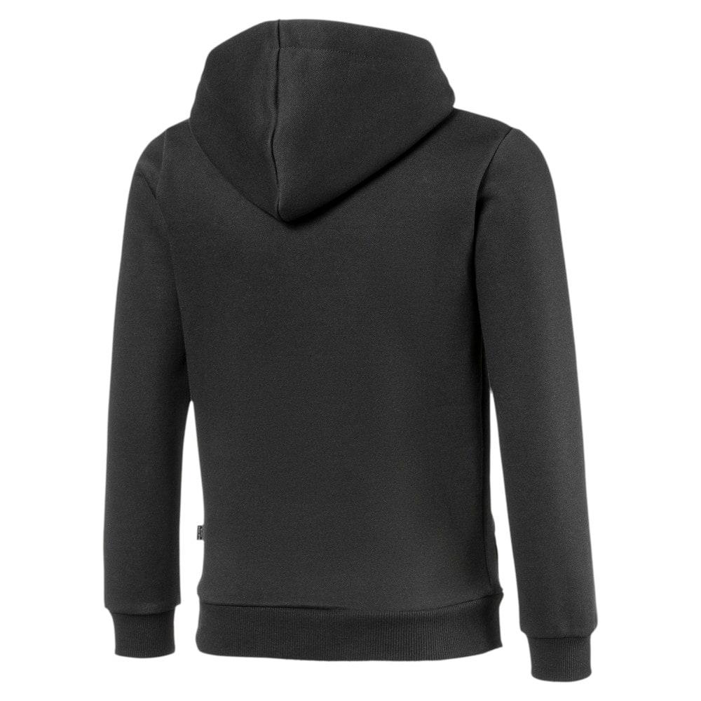 Зображення Puma Толстовка Essentials Fleece Boys' Hoodie #2