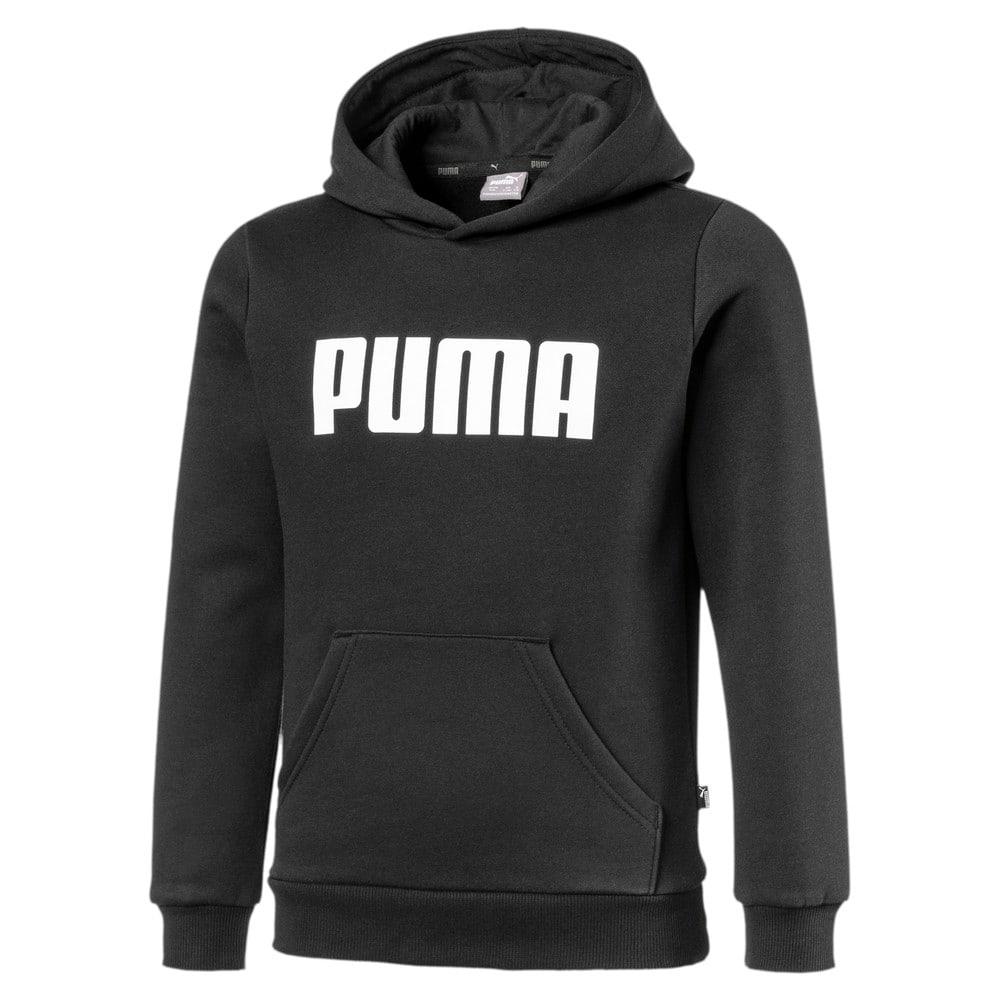Зображення Puma Толстовка Essentials Fleece Boys' Hoodie #1