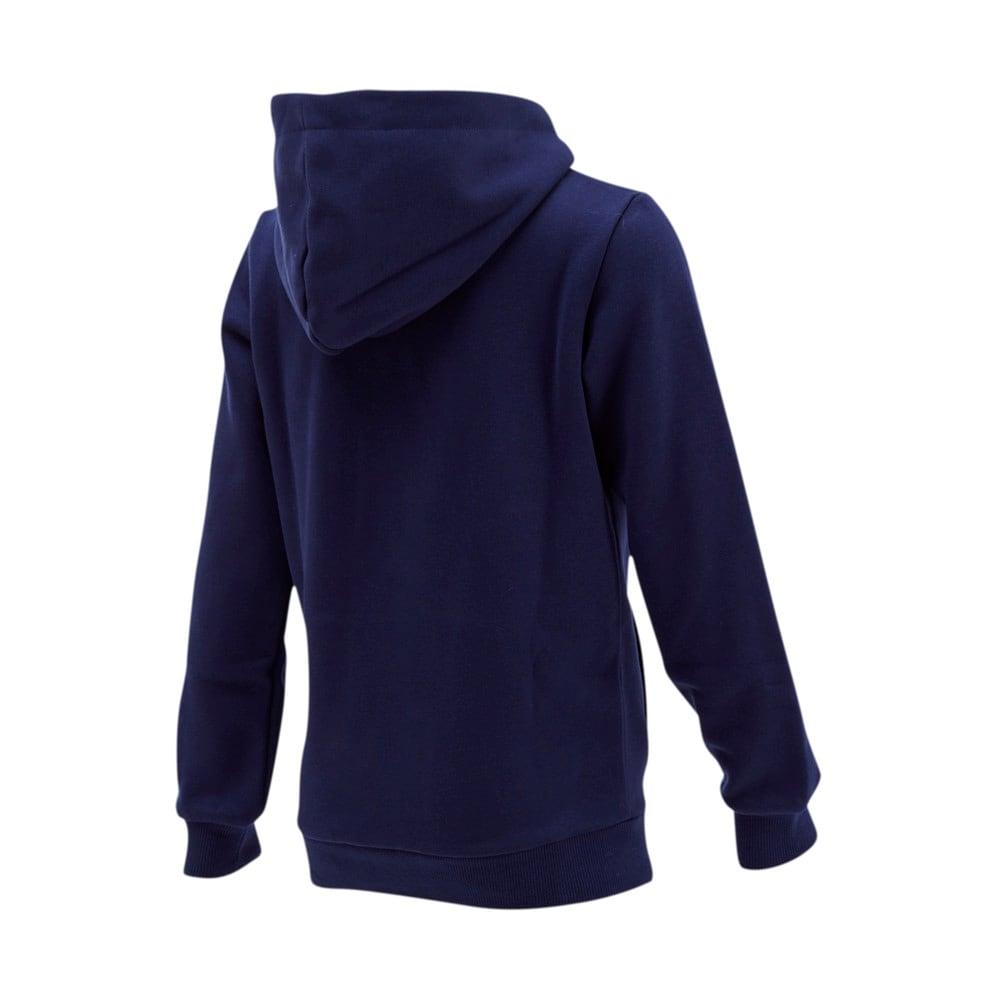 Изображение Puma Толстовка Essentials Fleece Boys' Hoodie #2