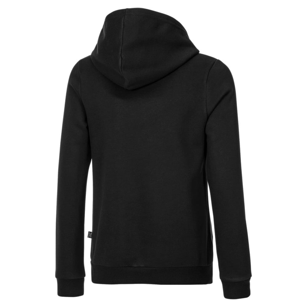 Зображення Puma Толстовка Essentials Fleece Girls' Hoodie #2