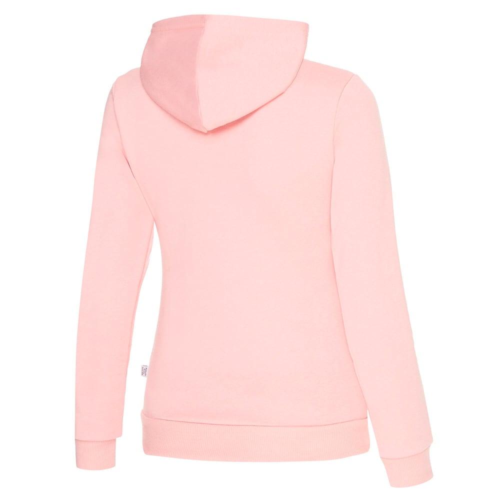 Изображение Puma Толстовка Essentials Fleece Girls' Hoodie #2