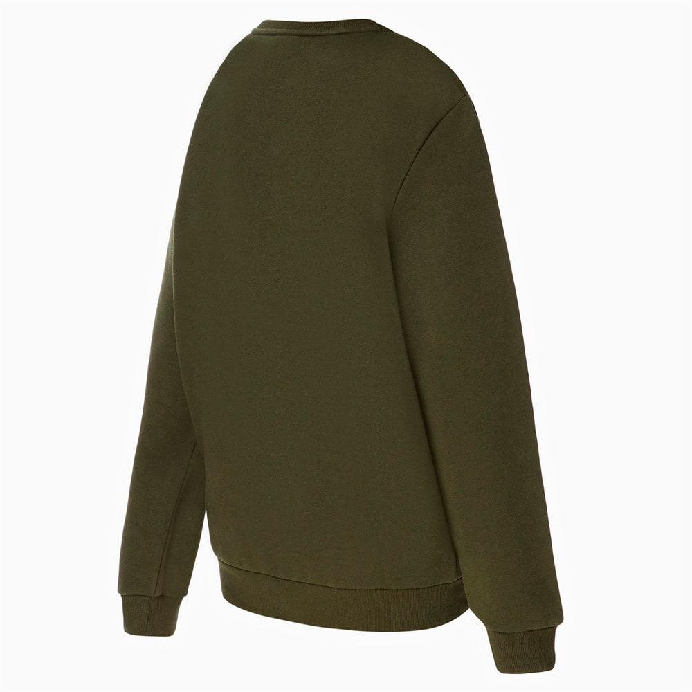 Зображення Puma Толстовка Essentials Fleece Sweat #2