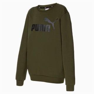 Изображение Puma Толстовка Essentials Fleece Sweat