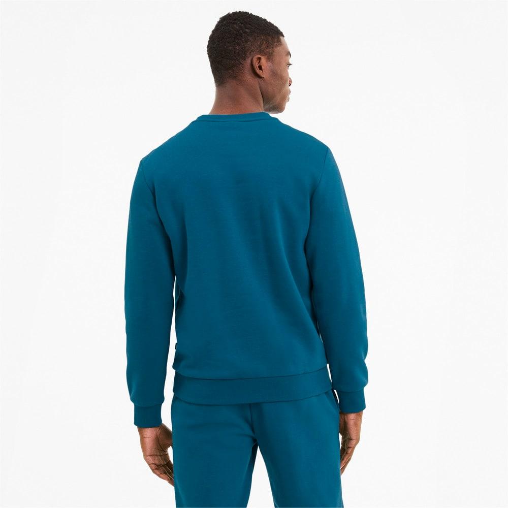 Изображение Puma Толстовка Essentials Fleece Sweat #2