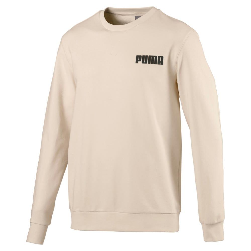 Görüntü Puma PUMA Erkek Sweatshirt #1