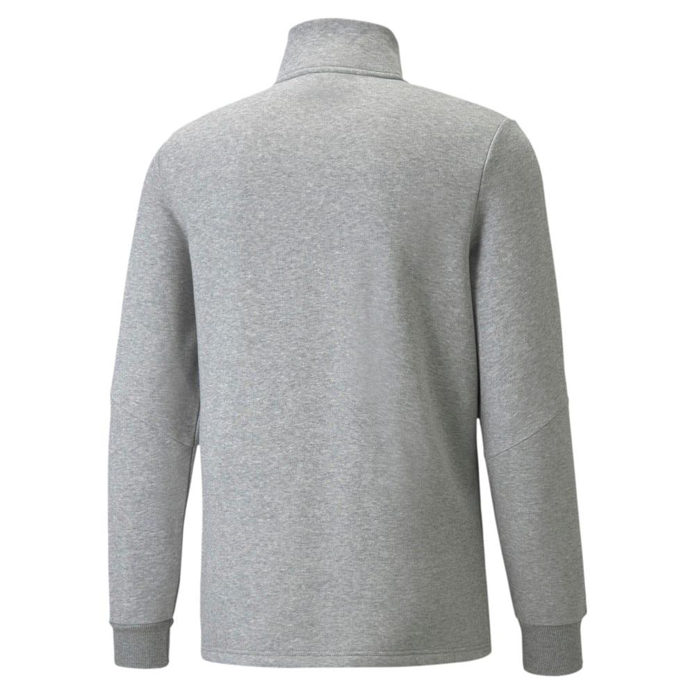 Изображение Puma Толстовка Power Half-Zip Men's Sweatshirt #2