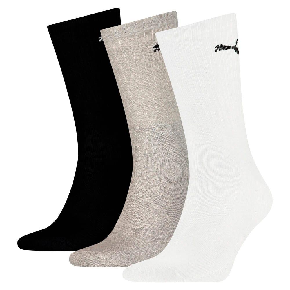 Imagen PUMA Pack de 3 pares de calcetines de deporte #1