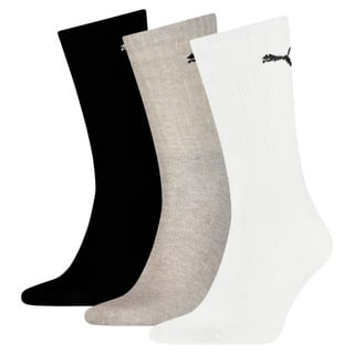 Imagen PUMA Pack de 3 pares de calcetines de deporte