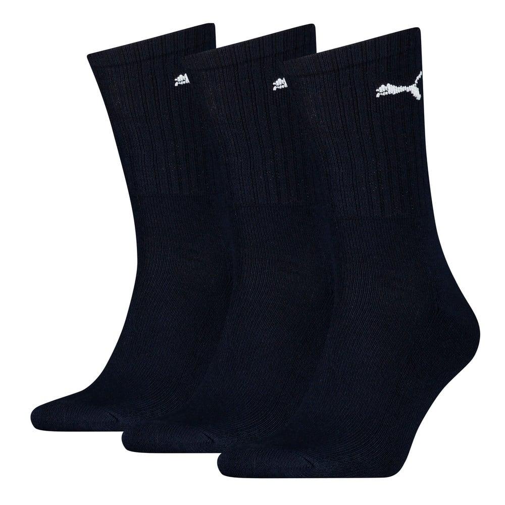 Зображення Puma Шкарпетки PUMA 3 Pack #1: dark navy