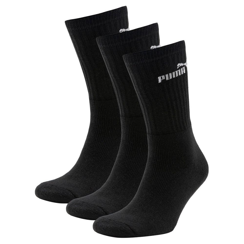 Görüntü Puma Spor Çorap (3'lü Paket) #1