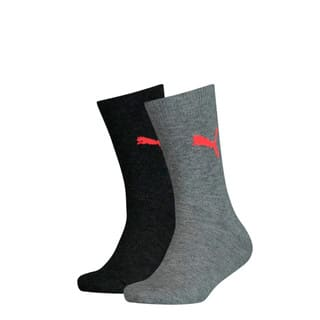 Изображение Puma Детские носки PUMA Easy Rider Kids' Crew Socks (2 Pack)