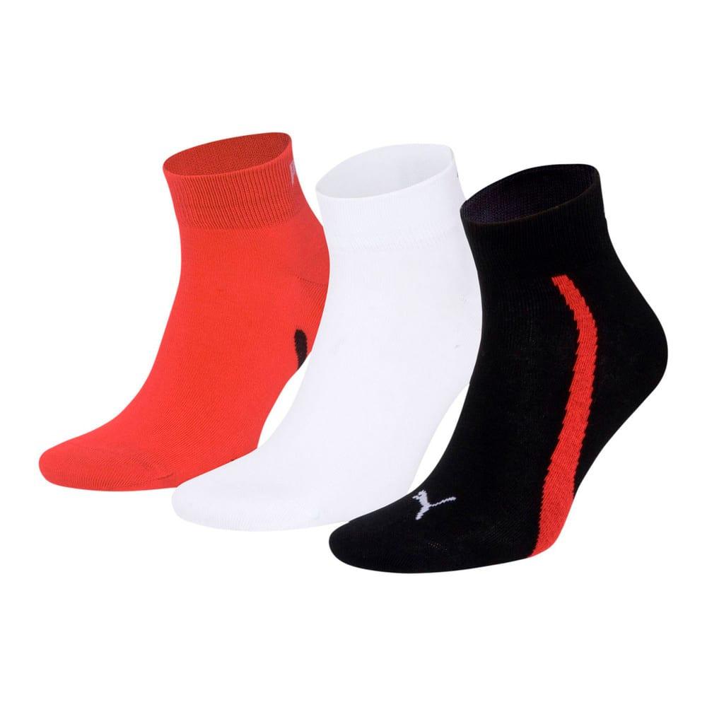 Изображение Puma Носки 3 Pack Quarter Socks #1