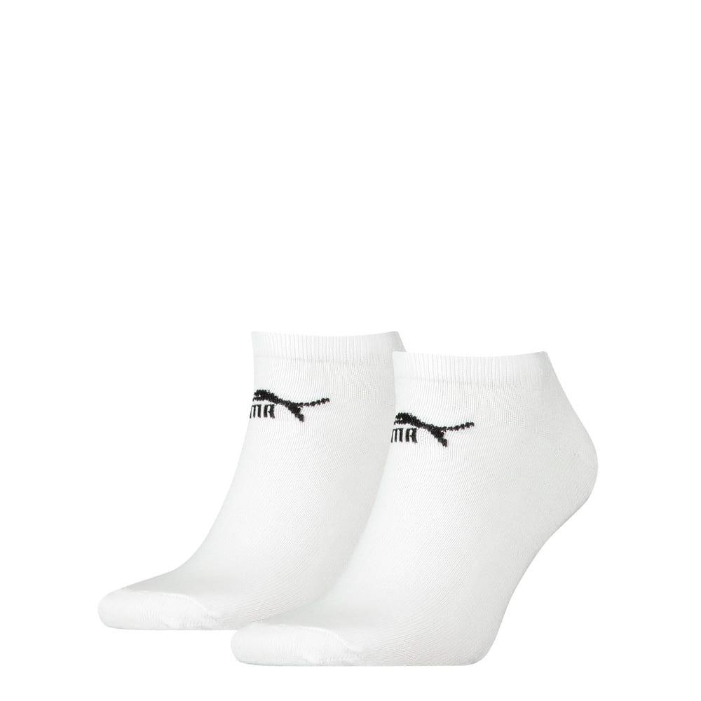 Görüntü Puma Sneaker Çorap (3'lü Paket) #2