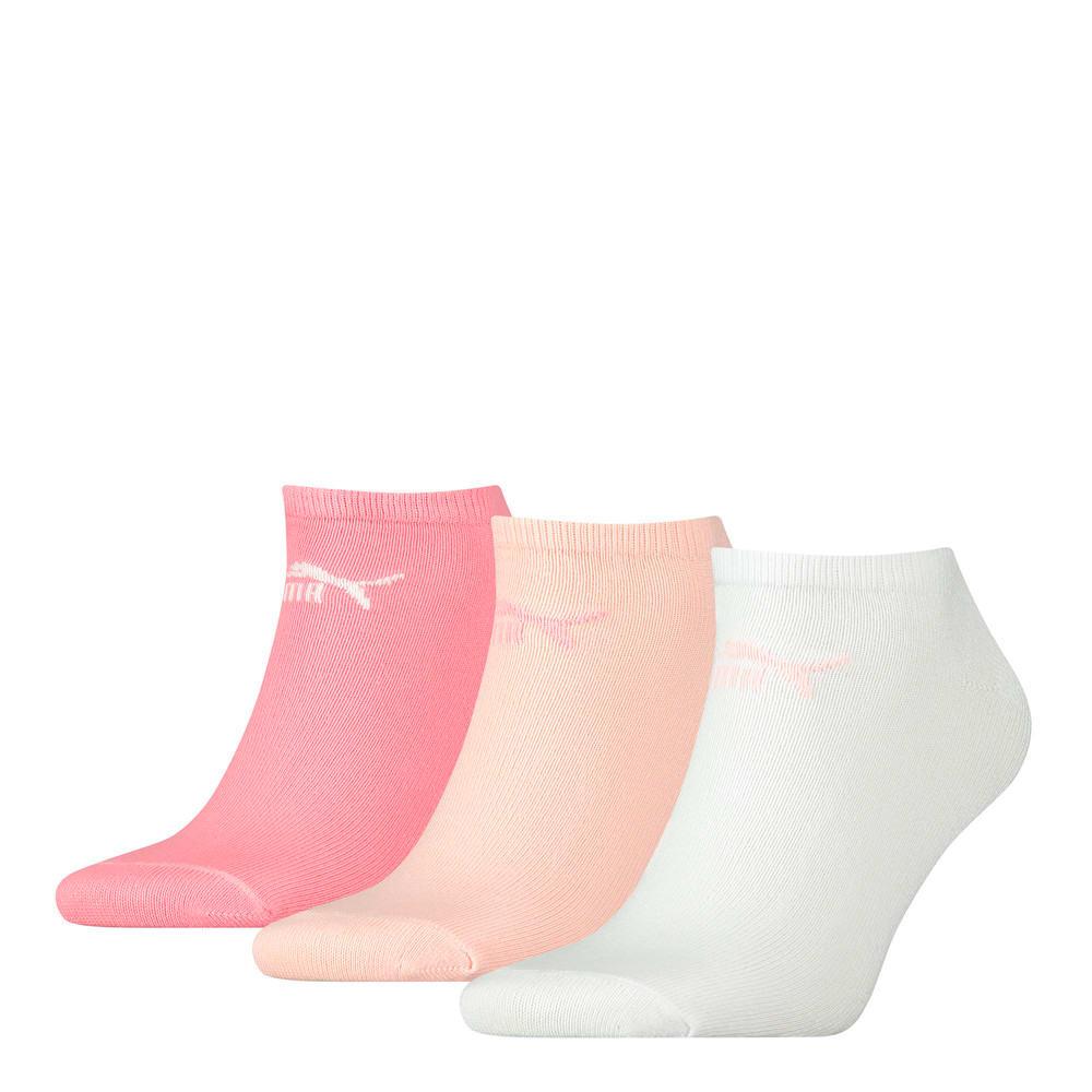 Görüntü Puma Sneaker Çorap (3'lü Paket) #1