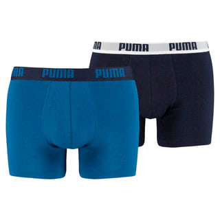 Imagen PUMA Pack de 2 bóxers Basic