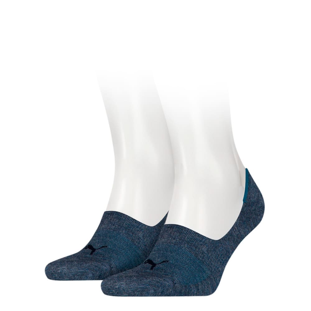 Зображення Puma Шкарпетки PUMA FOOTIE 2P UNISEX #1