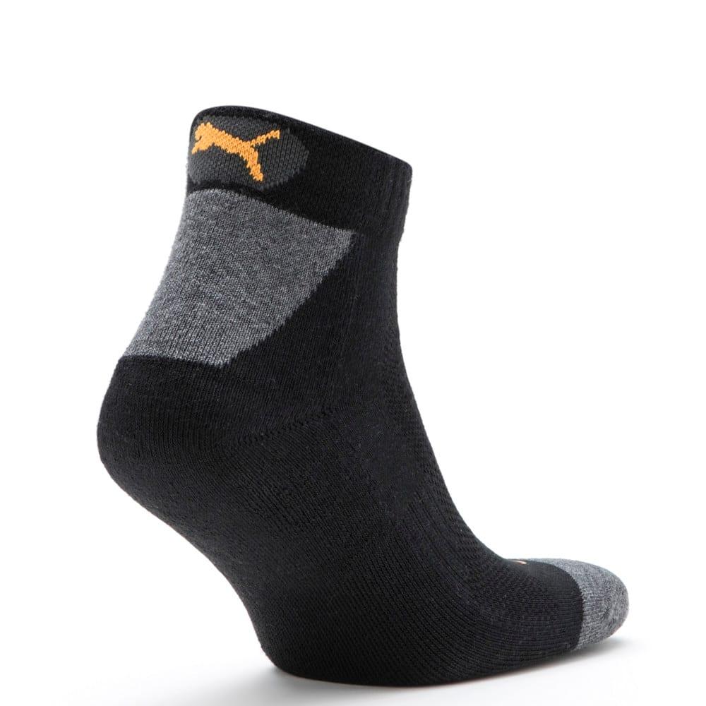 Görüntü Puma Cell MULTISPORT MEDIUM Quarter Çorap (2'li Paket) #2