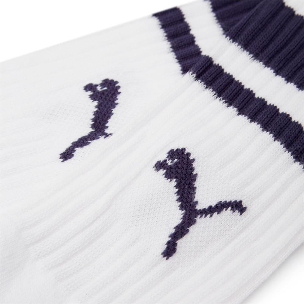 Зображення Puma Шкарпетки PUMA CREW HERITAGE STRIPE 2P #2