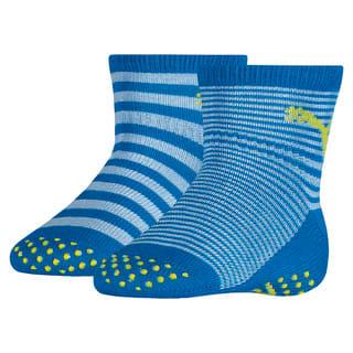 Görüntü Puma Bebek ANTI-SLIP Çorap (2'li Paket)