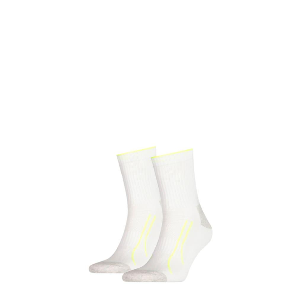 Зображення Puma Шкарпетки Running Cell Quarter Socks #1