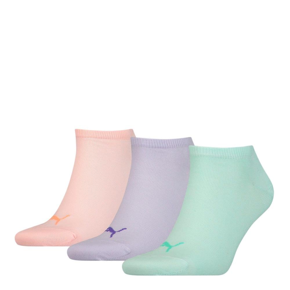 Imagen PUMA Pack de 3 pares de Calcetines deportivos #1