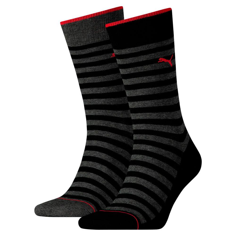 Görüntü Puma CLASSIC Erkek Çorap (2'li Paket) #1
