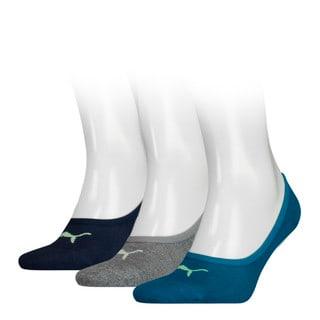 Imagen PUMA Pack de 3 pares de calcetines cortos