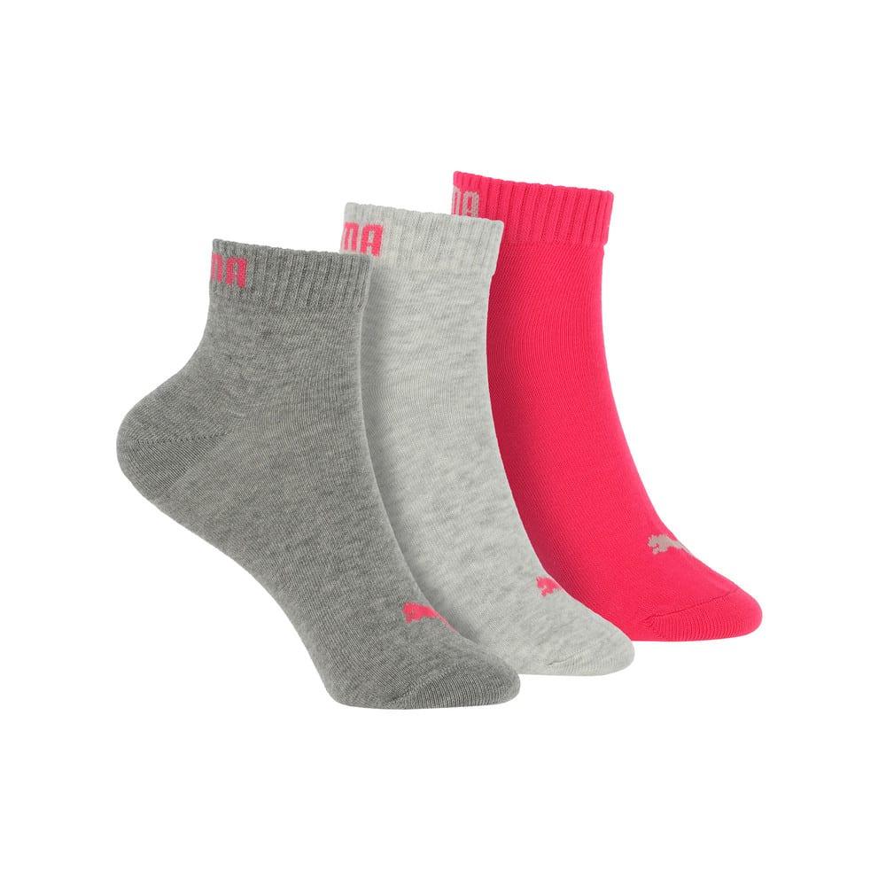 Imagen PUMA Pack de 3 pares calcetines tobilleros #1