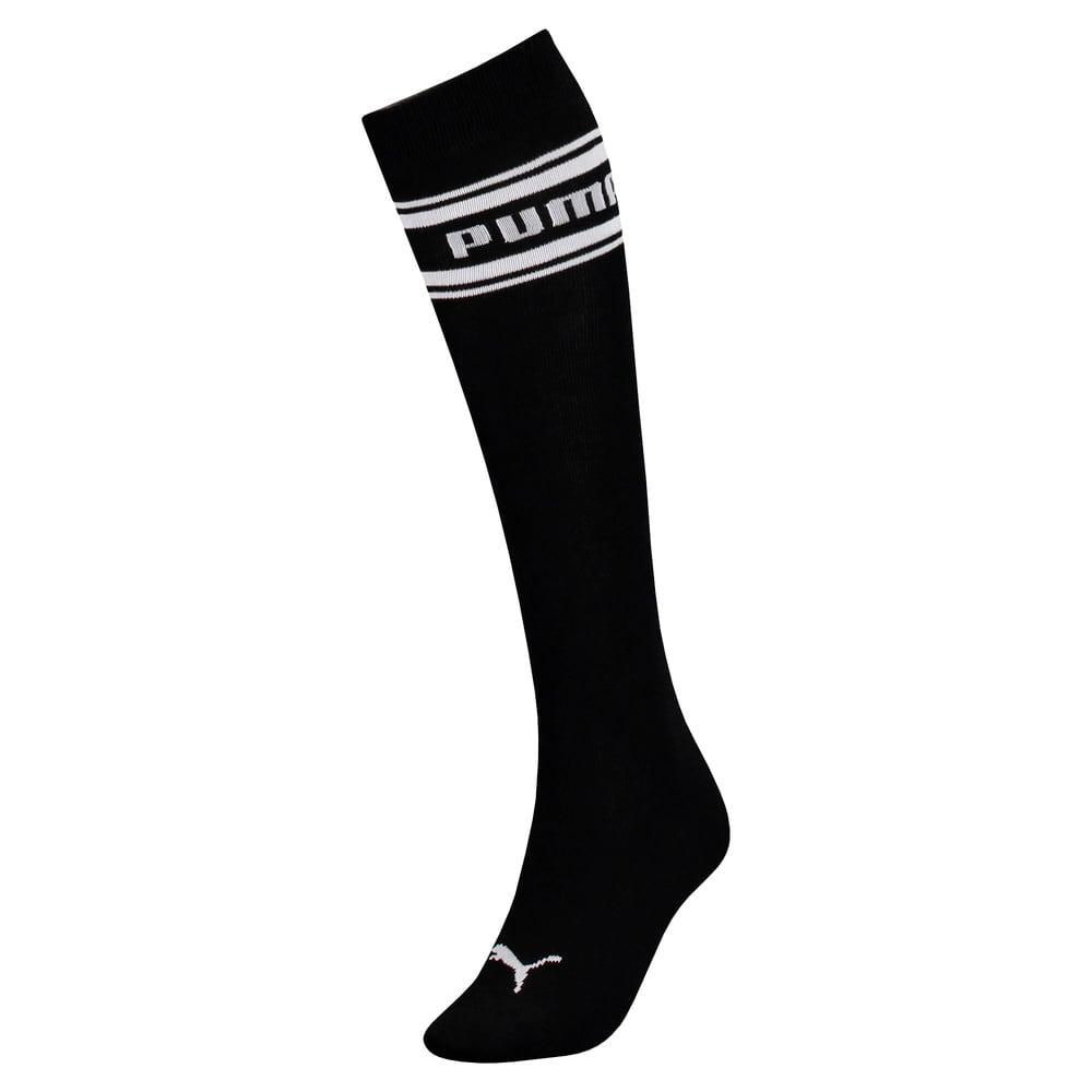 Görüntü Puma KNEEHIGH Kadın Uzun Çorap #1
