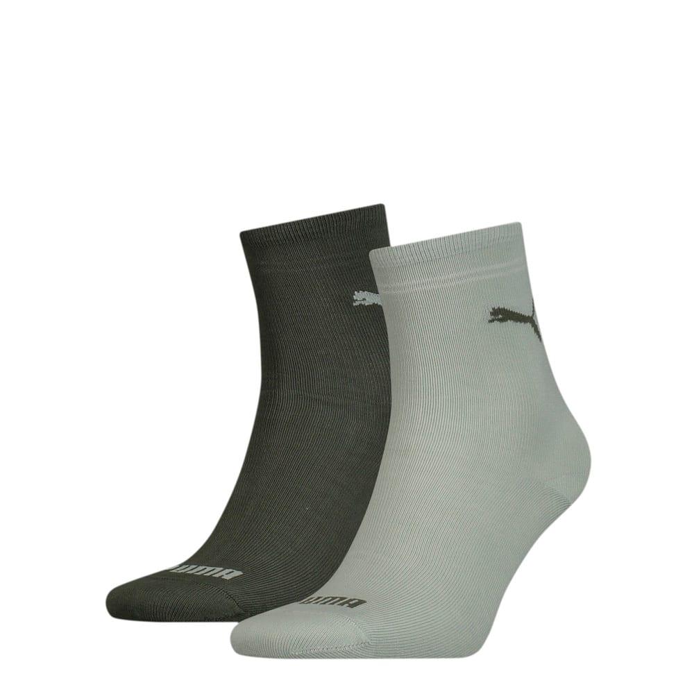Изображение Puma Носки PUMA Women's Socks (2 Pack) #1