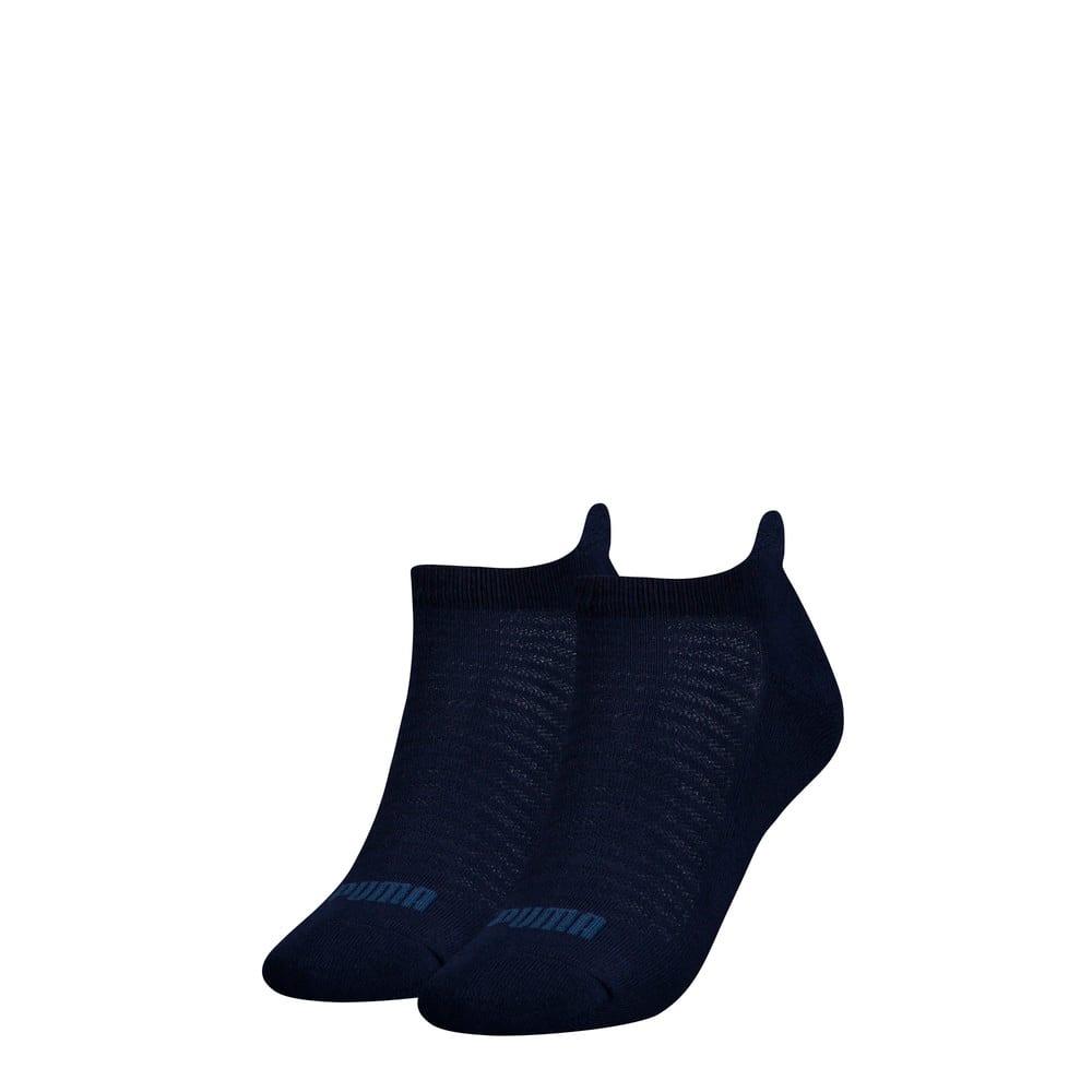 Изображение Puma Носки Women's Trainer Socks 2 Pack #1