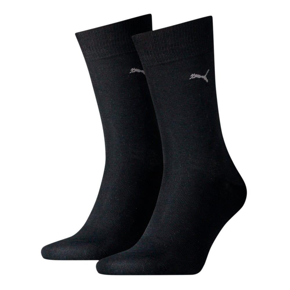 Зображення Puma Шкарпетки PUMA Classic 2PШкарпетки PUMA Classic 2P #1: black