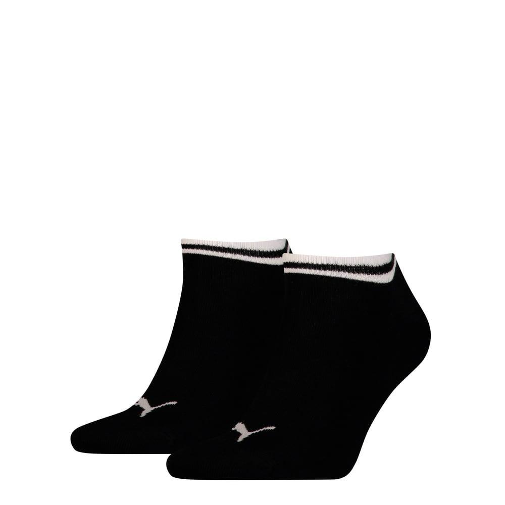 Imagen PUMA Pack de 2 calcetines Heritage Trainer #1