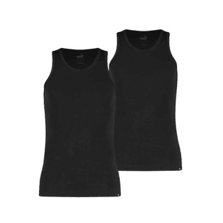 Зображення Puma Майка PUMA Basic Men's Tank Top (2 Pack)