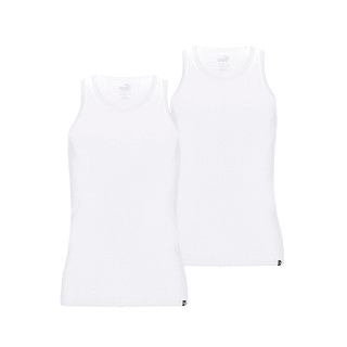 Изображение Puma Майка PUMA Basic Men's Tank Top (2 Pack)
