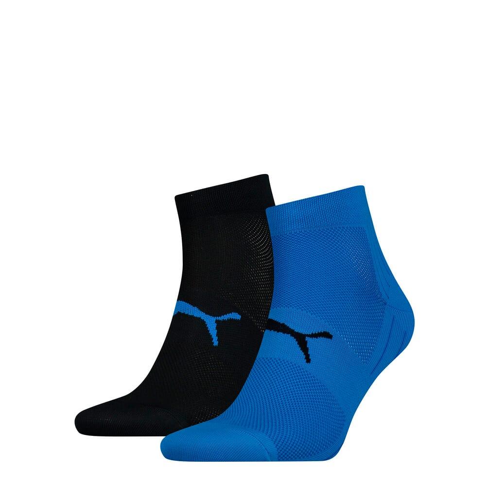 Зображення Puma Шкарпетки PUMA Performance Train Light #1: blue / black