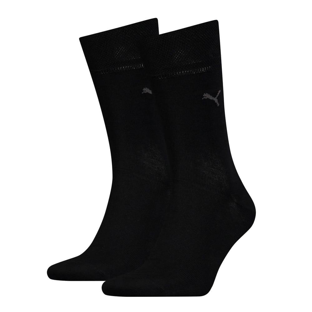 Изображение Puma Носки PUMA Classic Piqué Socks (2 Pack) #1