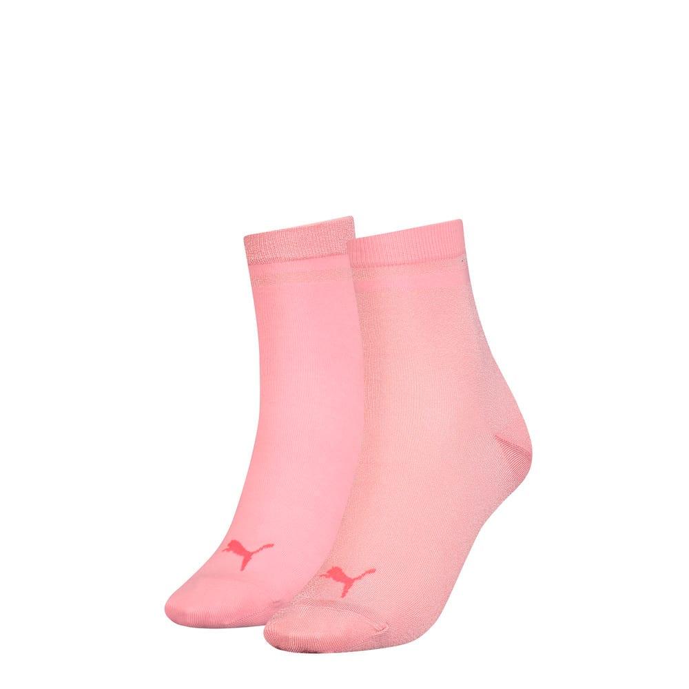 Imagen PUMA Calcetines cortos PUMA Radient para mujer #1