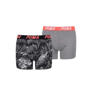 Imagen PUMA 2 Pack Boxer Seasonal Pixel