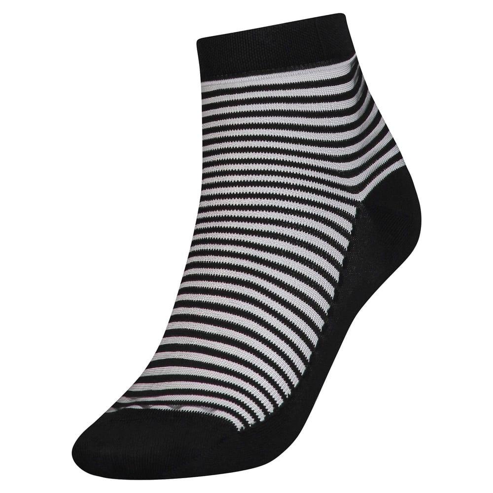 Зображення Puma Жіночі шкарпетки PUMA x SG Transparent Short Women's Socks #1
