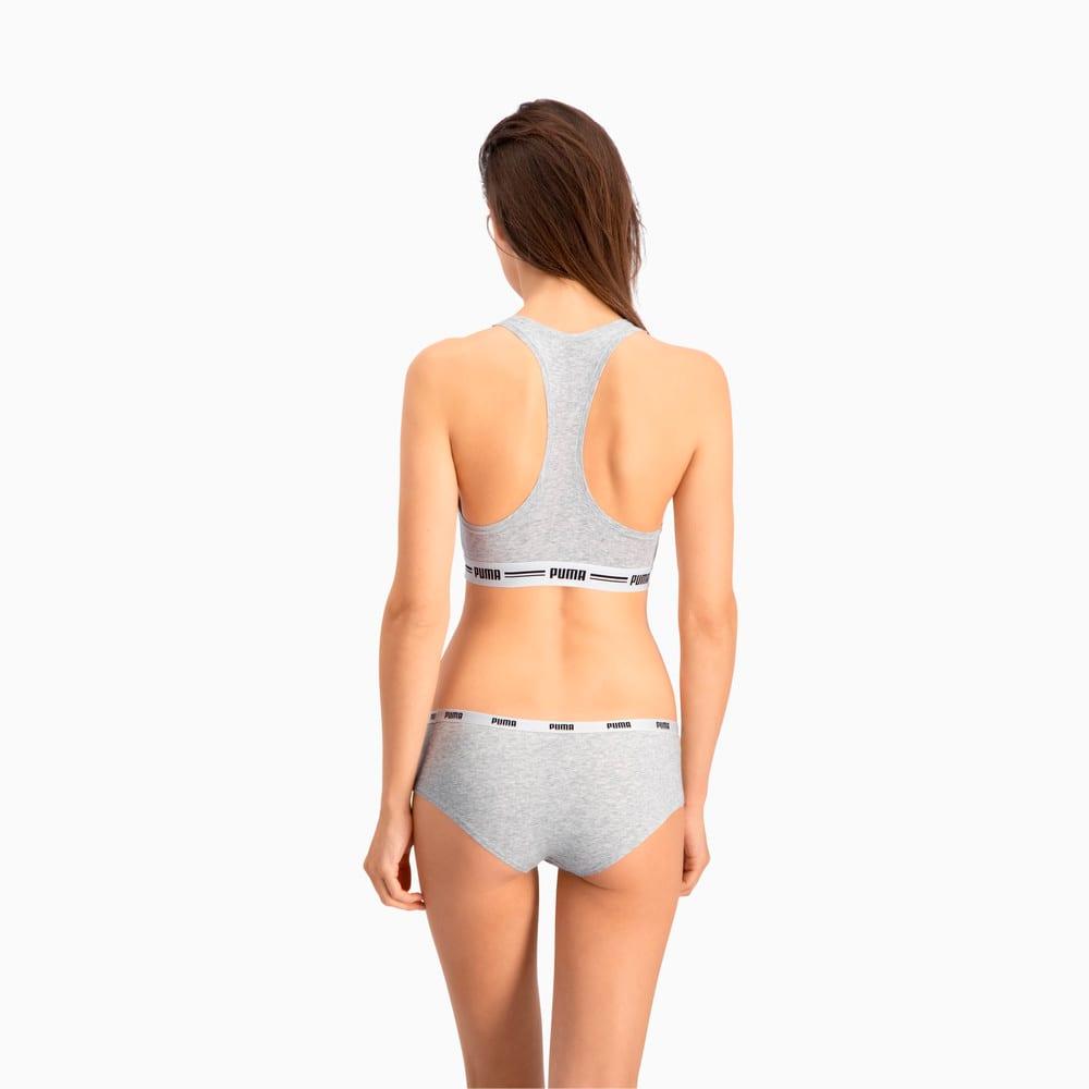 Image Puma Hipster Women's Underwear 3 pack #2