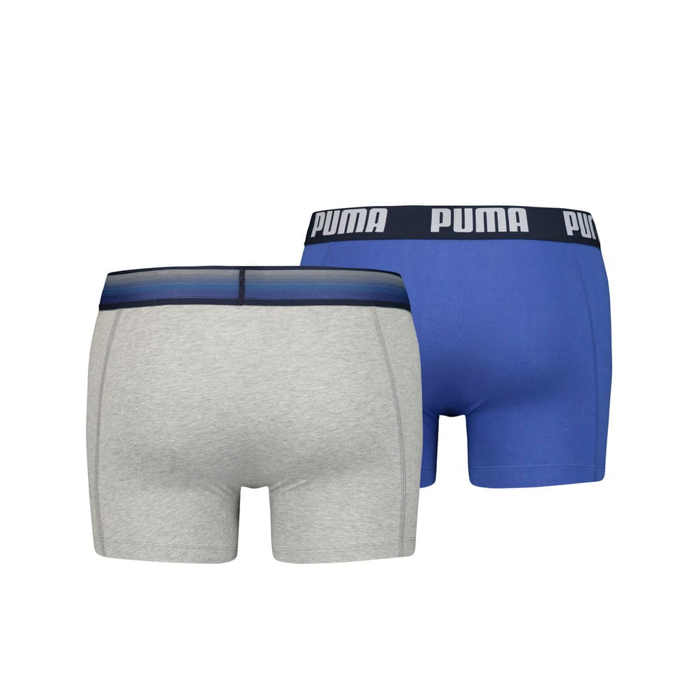 Зображення Puma Чоловіча спідня білизна PUMA Statement Bold Logo Box #2