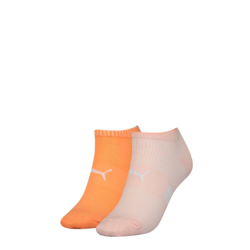 Görüntü Puma PUMA Structure Kadın Antrenman Çorap (2'li Paket) #1