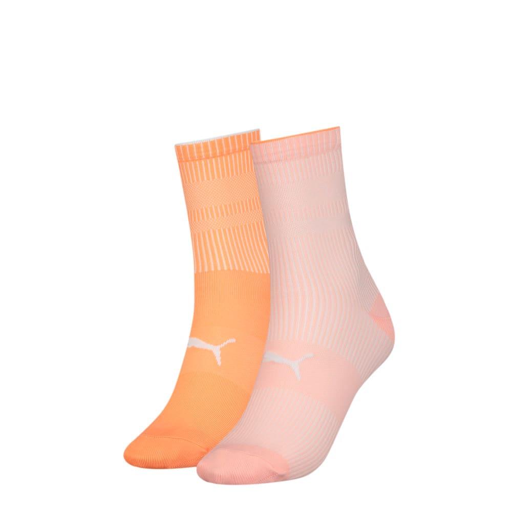 Изображение Puma Носки PUMA Sock Structure 2P WOMEN #1